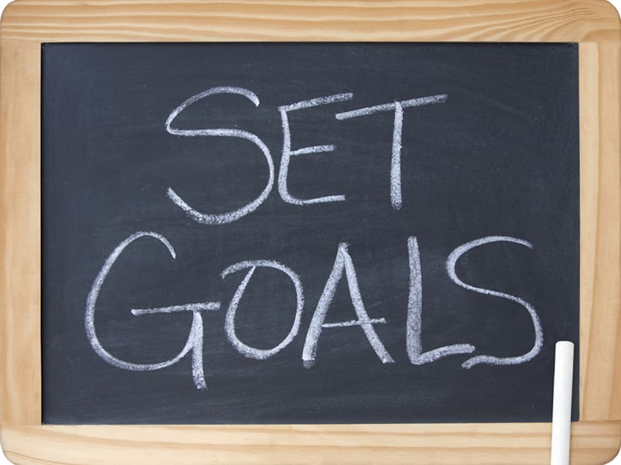 Warning: Setting Goals Could Explode Your Business