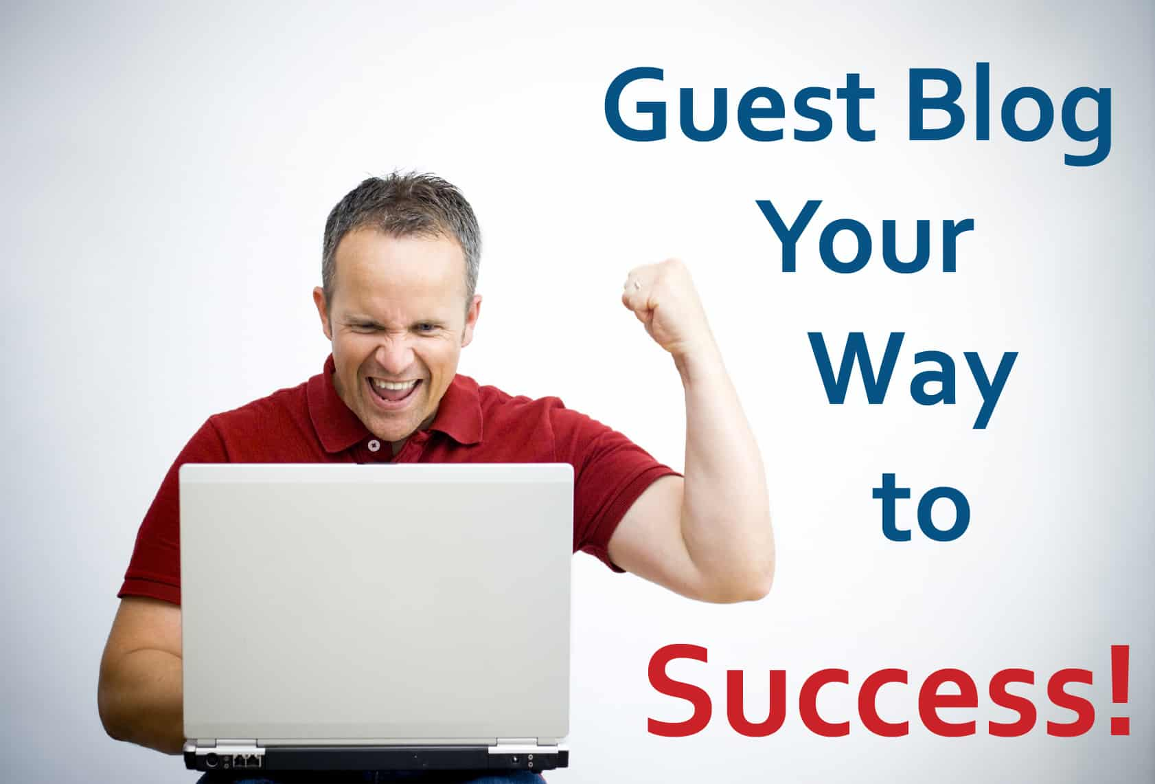 powerful benefits of guest blogging