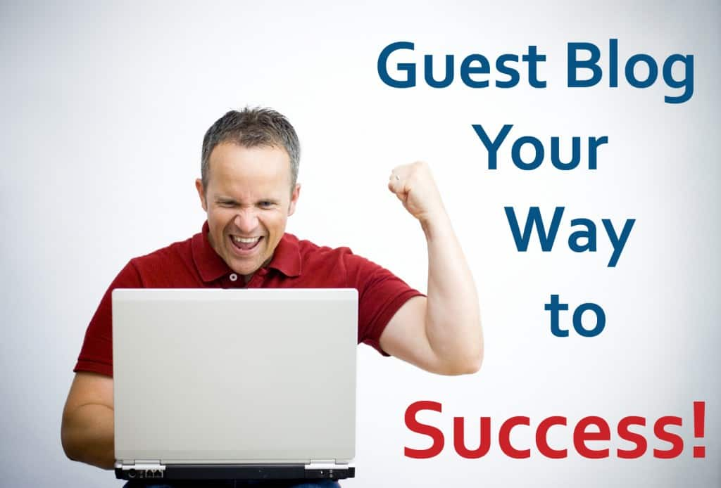 powerful benefits of guest blog