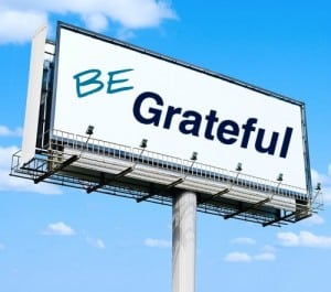 Attitude of Gratitude: 51 Things I Am Most Grateful For