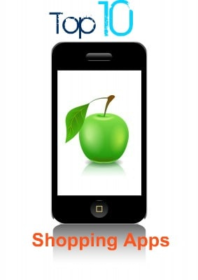 Top 10 Mobile Shopping Apps