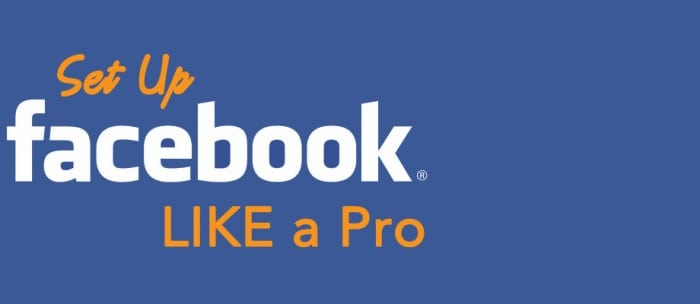 How to Set Up Your Facebook Page LIKE a Pro