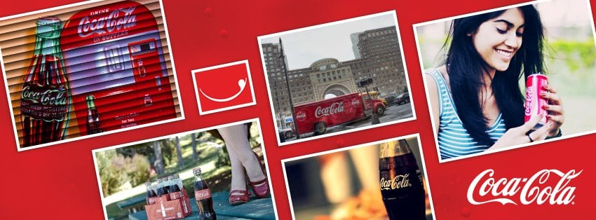 Coca-Cola cover photo