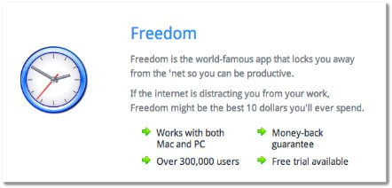 http://macfreedom.com/