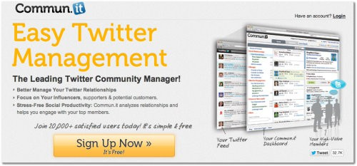 commun.it social media tool