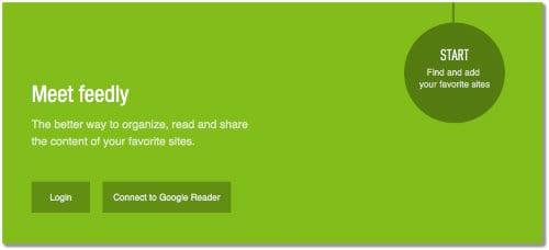 Resource Roundup: How to Migrate Google Reader to Feedly