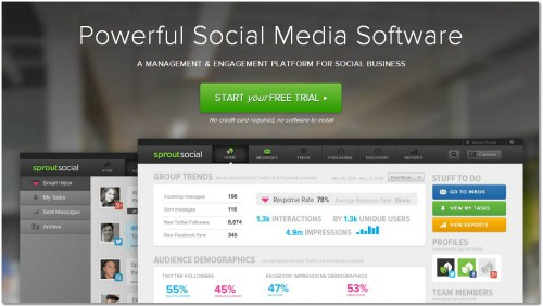 social media post management tool