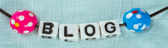 Leverage Blogging to Build Business Identity, Authority and Credibility