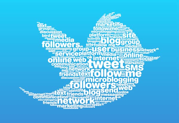Two Simple Twitter Tips to Virtually Dominate Your Niche