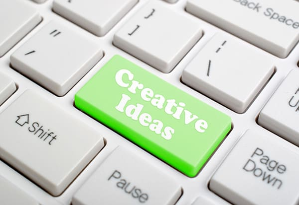7 Creative Ideas to Find Your Social Media Groove