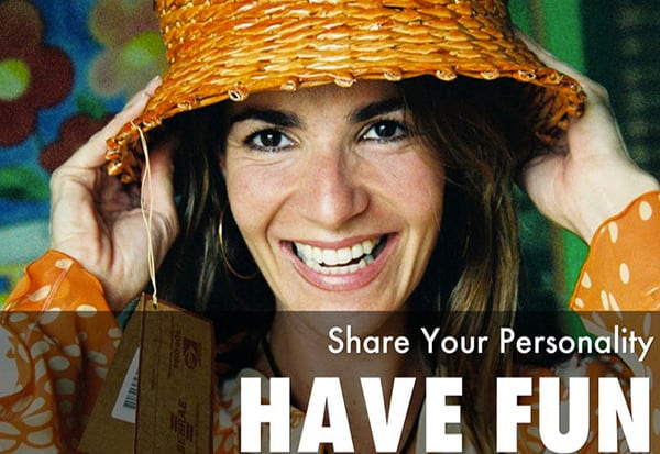 share-your-personality