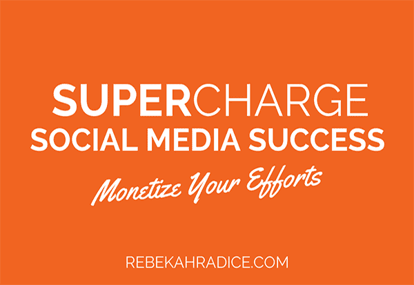 How to Supercharge Social Media