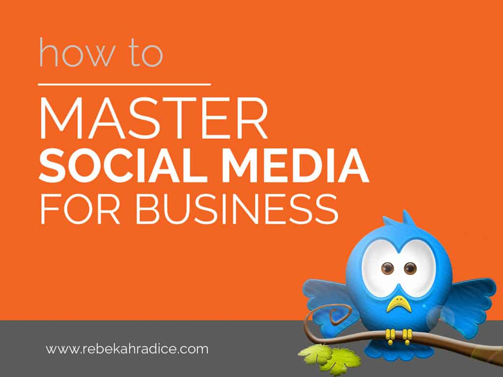 Essential Steps to Take Today to Master Social Media Tomorrow