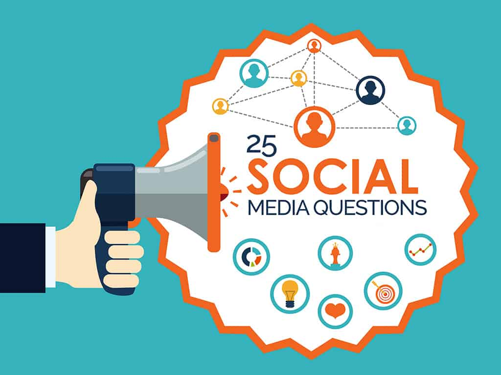 25 No-Fail Social Media Questions to Establish Meaningful Relationships