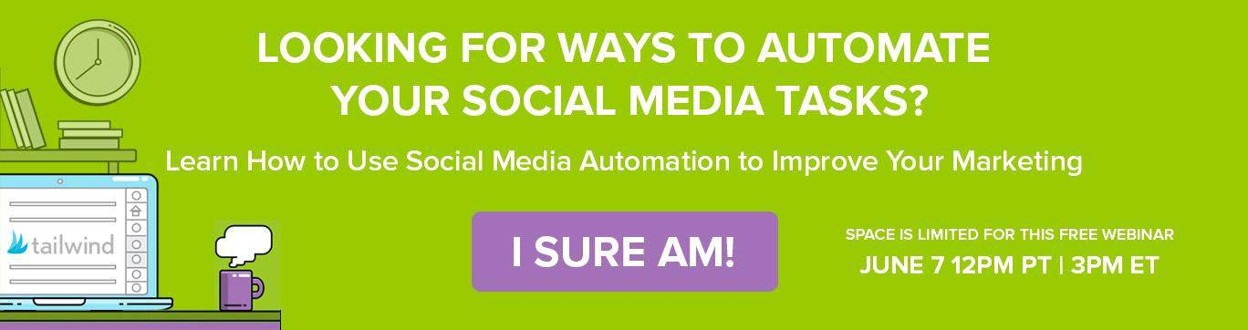 how to automate your social media tasks
