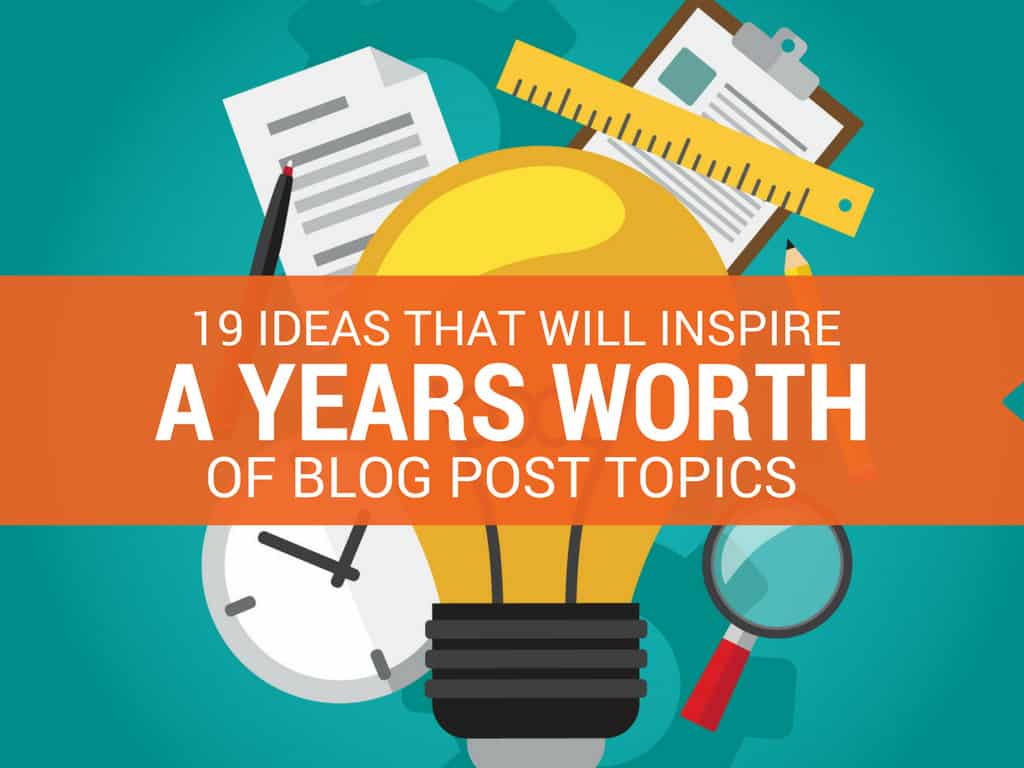 ideas-that-will-inspire-blog-post-topics