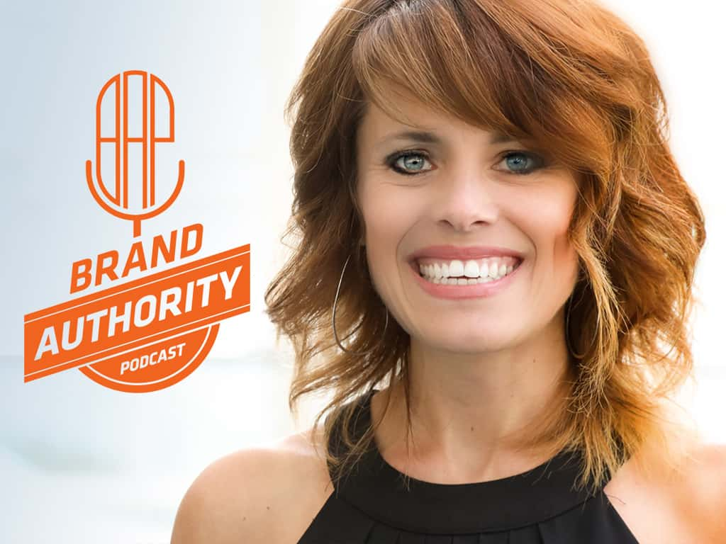 Welcome to the Brand Authority Podcast