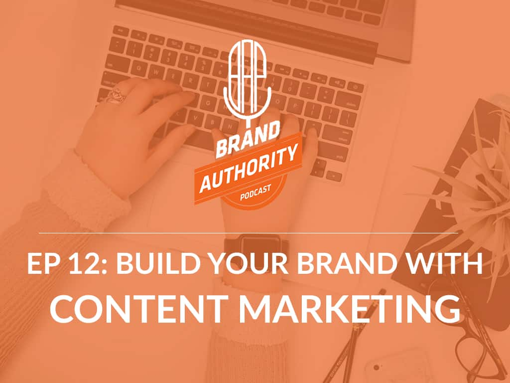 This is the Content Strategy You Need to Create for Your Personal Brand