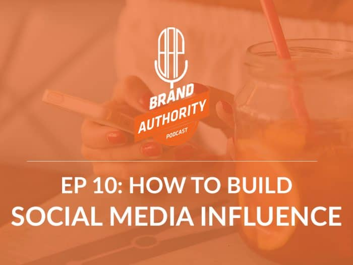 5 Ways to Use Social Media to Build Influence