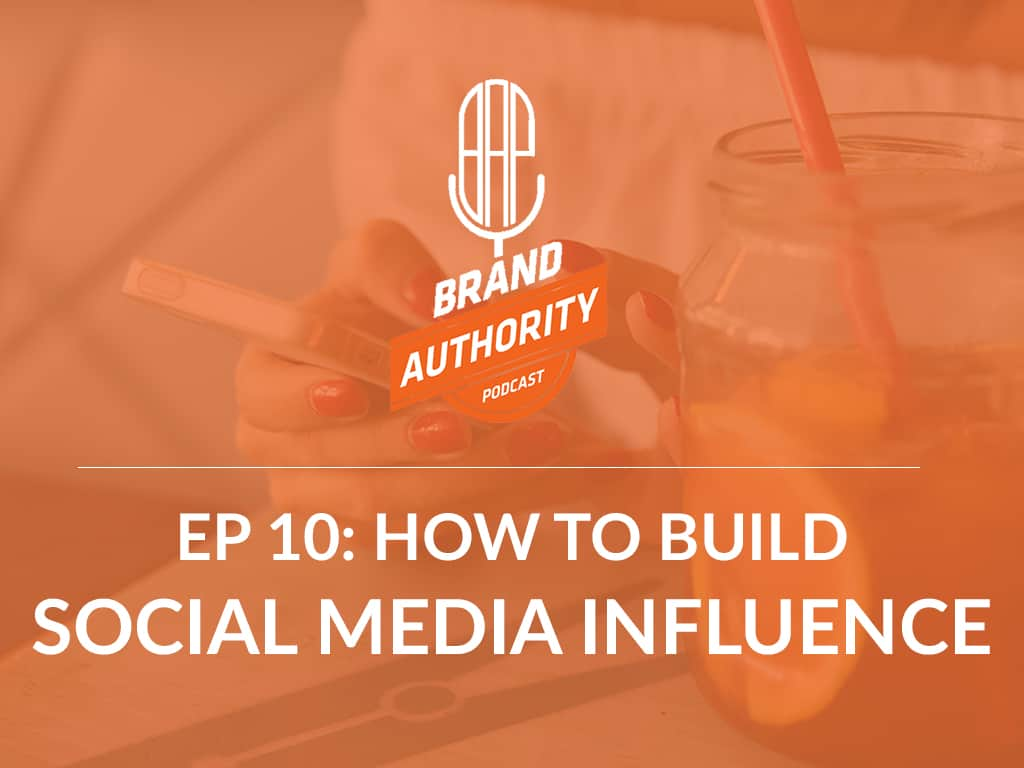 5 Ways to Build Influence on Social Media